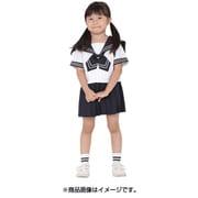 KIDSモデル.時代付属高校制服 [パーティーグッズ コスチューム]