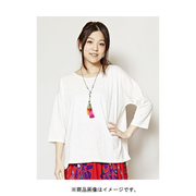 IPF-8402 プレーノルーズT-SH WHITE [Tシャツ]