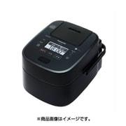 SR-VSX189-K [スチーム&可変圧力IHジャー炊飯器 1升炊き Wおどり炊き エコナビ搭載 ブラック]