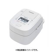 SR-VSX189-W [スチーム&可変圧力IHジャー炊飯器 1升炊き Wおどり炊き エコナビ搭載 ホワイト]