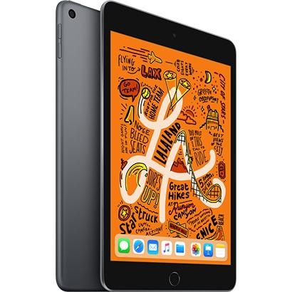 MUQW2J/A [iPad mini Wi-Fi 64GB スペースグレイ]