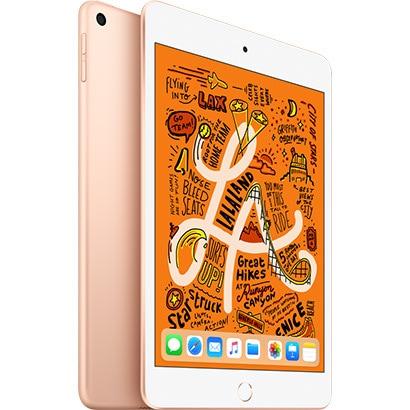 iPad mini Wi-Fi 7.9インチ 64GB ゴールド [MUQY2J/A]