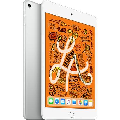 MUU52J/A [iPad mini Wi-Fi 256GB シルバー]