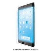TB-A19SFLBLN [iPad mini 2019/iPad mini 4 反射防止 ブルーライトカット 液晶保護フィルム]