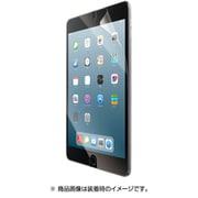 TB-A19SFLFPGN [iPad mini 2019/iPad mini 4 光沢 衝撃吸収 液晶保護フィルム]