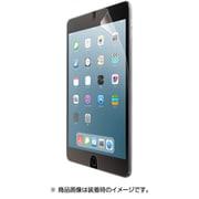 TB-A19SFLFPN [iPad mini 2019/iPad mini 4 反射防止 衝撃吸収 液晶保護フィルム]