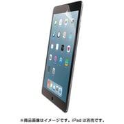 TB-A19SCFLA [iPad mini 2019/iPad mini 4 反射防止 極み設計 液晶保護フィルム]