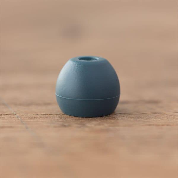 FI-EPEBGS4 [イヤピース Eタイプ BLUE-GRAY Sサイズ 6個]