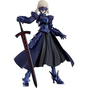 Fate/stay night [Heaven's Feel] figma セイバーオルタ 2.0 [ノンスケール 塗装済み可動フィギュア 全高約140mm]