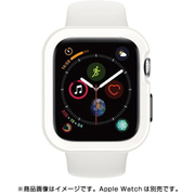 SE_W40CSTPWC_WH [SwitchEasy Apple Watch Colors for Apple Watch Series 4 40mm  White]