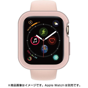 SE_W44CSTPWC_PK [SwitchEasy Apple Watch Colors for Apple Watch Series 4 44mm  Pink]