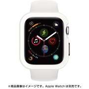 SE_W44CSTPWC_WH [SwitchEasy Apple Watch Colors for Apple Watch Series 4 44mm  White]