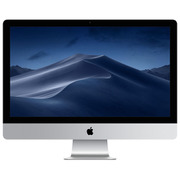 MRQY2J/A [iMac 27インチ Retina 5Kディスプレイ 3.0GHz 6コア 第8世代Intel Core i5プロセッサ 1TBストレージ]