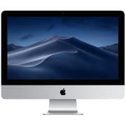 MRT42J/A [iMac 21.5インチ Retina 4Kディスプレイ 3.0GHz 6コア 第8世代Intel Core i5プロセッサ 1TBストレージ]