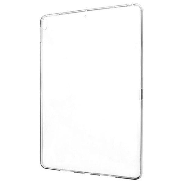 LP-IP19TNCL [iPad Air 10.5インチ(2019年モデル) CLEAR SOFT クリアケース]