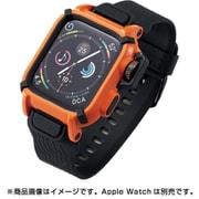 AW-44BCNESTDR [Apple Watch 44mm NESTOUTバンドケース オレンジ]