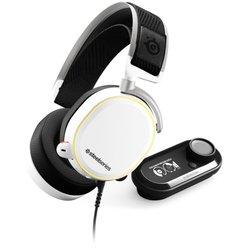 61454 [SteelSeries Arctis Pro + Game DAC White]