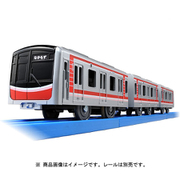 S-46 大阪メトロ 御堂筋線 30000系 [鉄道玩具]