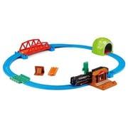 プラレール レールでアクション!なるぞ!ひかるぞ!C62 蒸気機関車 通常版 [対象年齢:3歳~]
