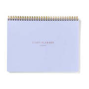 GSSW-04 [STUDY PLANNER WEEKLY リングタイプB5変形サイズ BLUE]