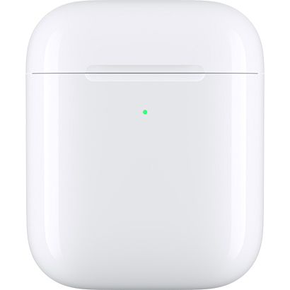 MR8U2J/A [Wireless Charging Case for AirPods(エアーポッズ)]