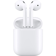 MV7N2J/A [AirPods (エアポッド) with Charging Case ワイヤレスヘッドフォン]