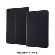 IN-PA12LC1/B [iPad mini 7.9インチ(2019年モデル) レザーケース ブラック]