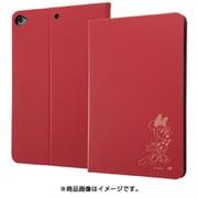 IJ-DP12LCR/MN036 [iPad mini 7.9インチ(2019年モデル) レザーケース ディズニー ミニー]
