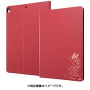 IJ-DPA13LCR/MN036 [iPad Air 10.5インチ(2019年モデル) レザーケース ディズニー ミニー]
