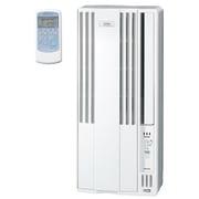 CW-FA1619 WS [ウインドエアコン 冷房専用 単相100V 50Hz:4~6畳/60Hz:4.5~7畳 マイナスイオン搭載 シェルホワイト]