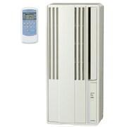 CW-F1819 W [ウインドエアコン 冷房専用 単相100V 50Hz:4.5~7畳/60Hz:5~8畳 シェルホワイト]