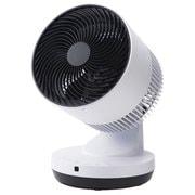 HC-T1906WH [衣類乾燥機能付き 3Dサーキュレーター ヒート&クール ホワイト]