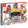 Nintendo Laboシリーズより「Nintendo Labo Toy-Con 04: VR Kit(ブイアールキット)」予約受付中!