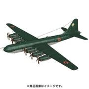 KHK144-8 「荒野のコトブキ飛行隊」 富嶽 イケスカ所属機 仕様 [1/144 プラモデル]