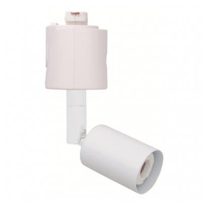 LCX100E111WH [スポットライトショート 白 E11 電球なし]