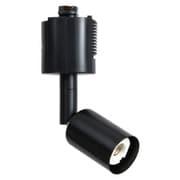 LCX100E111BK [スポットライトショート 黒 E11 電球なし]