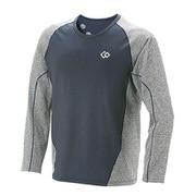 コラントッテ レスノ スイッチングシャツ ロングスリーブ Sサイズ