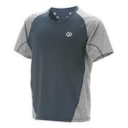 コラントッテ レスノ スイッチングシャツ ショートスリーブ Lサイズ
