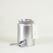オリジナル洗濯洗剤 ミルク缶入り (正味量800g) [粉末洗剤]