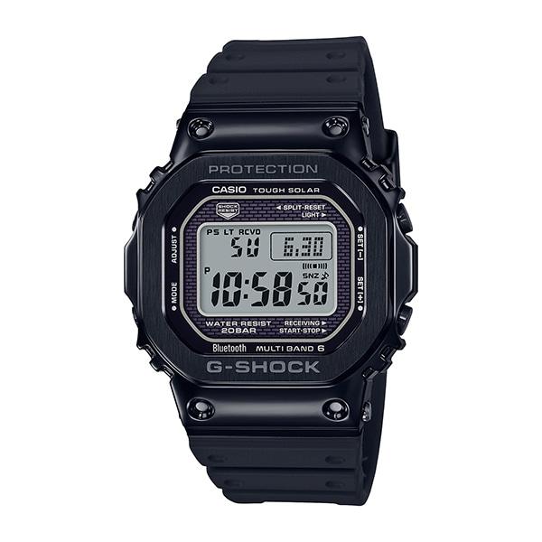 GMW-B5000G-1JF [GMW-B5000 メタルケース×ウレタンバンド]