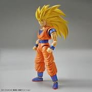 Figure-rise Standard 超サイヤ人3孫悟空 リニューアル版 [キャラクタープラモデル]