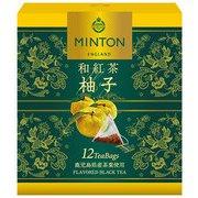 和紅茶 柚子 (2g×12P)24g [ティーバッグ]