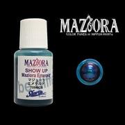 709MCB MAZIORA ジュエルコレクション エメラルド