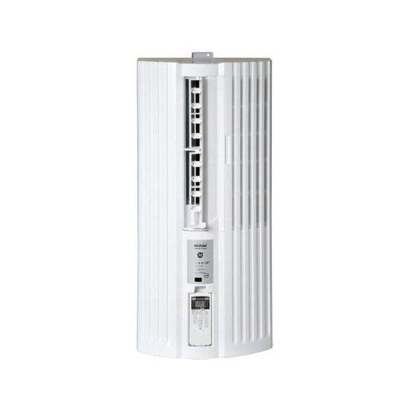TIW-A160J(W) [窓用エアコン 冷房専用 4~6畳(50Hz)/4.5~7畳(60Hz) ホワイト]