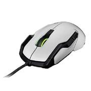 ROC-11-507 [ゲーミングマウス KOVA AIMO ホワイト]