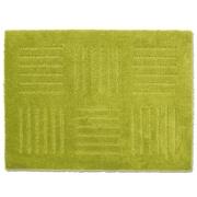 キッチンマット 45×60 ジョイント グリーン