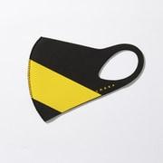 マスク Mサイズ ACCENT BELGUIM LOOKA DESIGN MASK 洗えるマスク 1枚入 C99D2-A048-M03T
