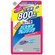 ルック +バスタブクレンジング 詰替大 フローラルソープ 800mL