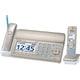 KX-PZ720DL-N [デジタルコードレス普通紙ファックス シャンパンゴールド 子機1台付き]