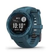 GPSアウトドアウォッチ Instinct(インスティンクト)010-02064-52  Lakeside Blue [ランニング用GPS・アクセサリ]